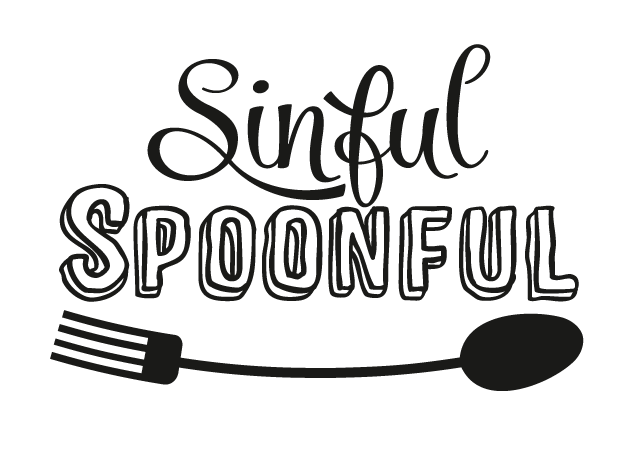 Sinful Spoonful Logo